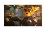 Ratchet And Clank: Future Series - A Crack in Time Screenshot Stampe