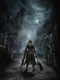 Bloodborne - Key Art Prints