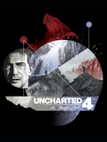 Uncharted 4: A Thief's End - Madagascar Mayhem Posters