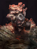 Last of Us: Concept Art - The Infected Posters