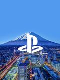 Playstation Brand Art Poster