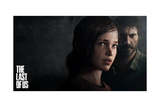 Last of Us: Key Art Posters