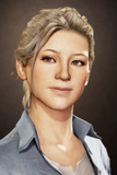 Uncharted 3: Drake's Deception - Character Render Poster