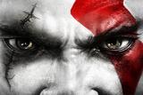 God of War: Key Art Plakater