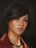 Uncharted 3: Drake's Deception - Character Render Posters