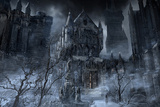 Bloodborne - Screenshot Plakater