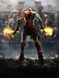 God of War: Key Art Foto