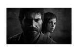 Last of Us: Key Art Posters