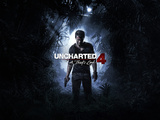 Uncharted 4: A Thief's End - Key Art Poster