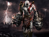 God of War: Key Art Foto