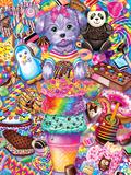 Boopsidoodle Plakater af Lisa Frank