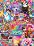 Boopsidoodle Prints by Lisa Frank