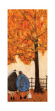 Autumn Giclee Print by Sam Toft