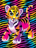 Forrest Posters by Lisa Frank