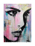 Tempest Giclee Print by Loui Jover