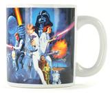 Star Wars - A New Hope Boxed Mug Becher