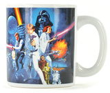 Star Wars - A New Hope Boxed Mug Mug