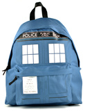 Doctor Who - TARDIS Backpack Rygsæk