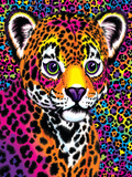 Hunter Prints by Lisa Frank