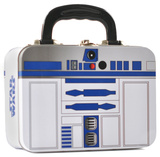 Star Wars - R2-D2 Tin Tote Lunch Box