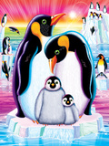 Playful Pals Prints by Lisa Frank