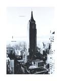 Awakening - Spring 1969 Giclee Print by Wessel Huisman