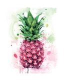 Tropical Giclee Print by James Paterson