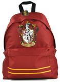 Harry Potter - Gryffindor Crest Backpack Backpack