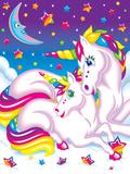 Unicorn Tales Prints by Lisa Frank