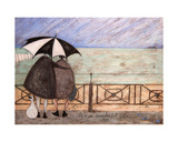 It's a Wonderful Life Giclee Print by Sam Toft