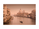 Canal Grande, Venice II Giclee Print by Rod Edwards