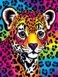 Hunter '96 Plakater af Lisa Frank