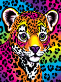 Hunter '96 Prints by Lisa Frank