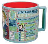 Lewis Carroll Mug Mug