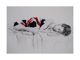 Union No. 1 Giclee Print by T. Good