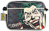 Batman - Joker Retro Bag Speciale tassen