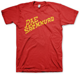 Rae Sremmurd- Yellow Logo T-Shirt