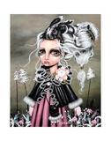 Angora Affiches par Angelina Wrona