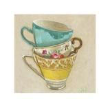 3 Cups Posters par Andrea Letterie