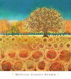 Beyond the Fields Plakaty autor Melissa Graves-Brown