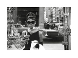 Audrey Hepburn – Window Posters af Unknown