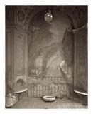 Banc de Jardin 34 Prints by Alan Blaustein