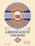 A Bridge Across the River Posters by  Transport for London