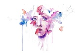 Agnes Cecile - About a New Place Reprodukce