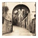 Asolo, Veneto Affiches par Alan Blaustein