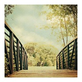 Bridge to Paradise Prints by Sylvia Coomes