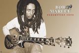 Bob Marley - Redemption Reprodukcje autor Unknown