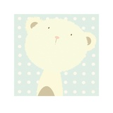 Baby Boo Bear Posters by Nicola Evans