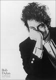 Bob Dylan Poster von Daniel Kramer