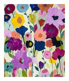 Blooms Have Burst Prints by Carrie Schmitt